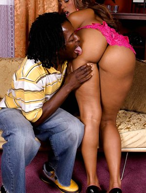 Ebony Rimming Pictures