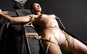 Ebony BDSM Pictures