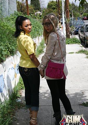 Ebony Outdoor Pictures