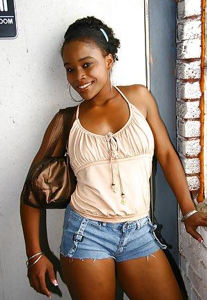 Ebony Amateur Pictures